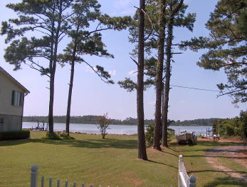 WATER VIEW RES. LOT Price Reduced (1)